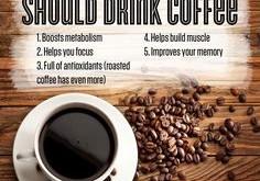 Thank You Coffee #8