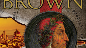 Book Review — Inferno by Dan Brown