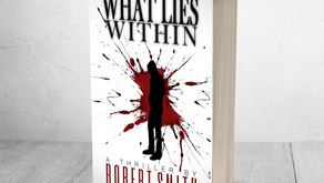 Pre-Orders: What Lies Within A thriller about sin, lies, revenge, and murder