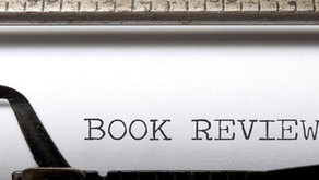 Punchy Book Reviews