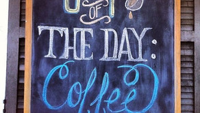 Thank You Coffee #18