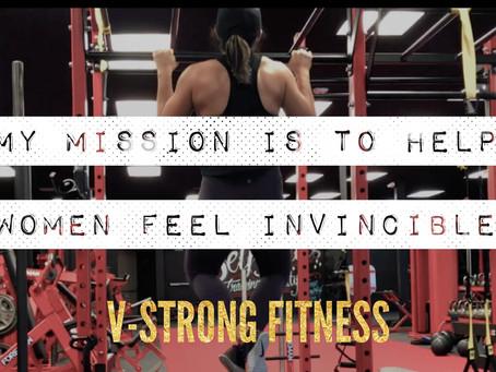 Become Invincible
