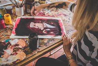 Giulia Del Mastio illustratrice