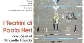 I Teatrini di Paola Neri