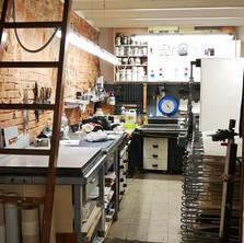 Area inchiostri
