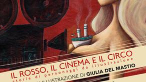 Il Rosso, il Cinema e il Circo