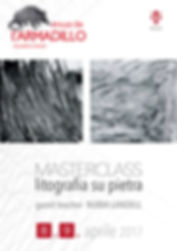 Masterclass Litografia
