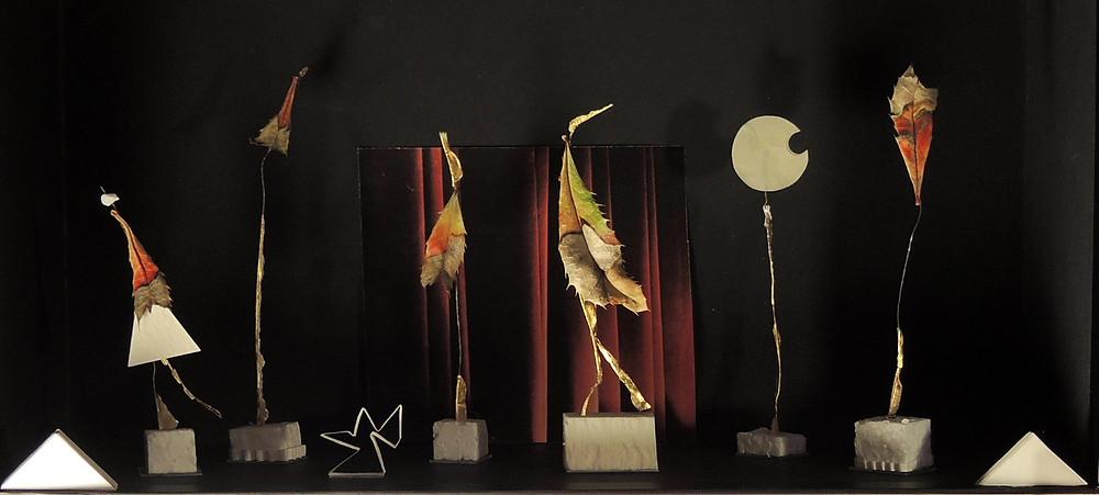 Opera di Paola Neri
