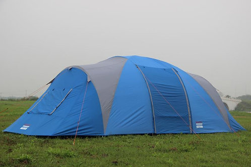 2-Room Family Tent