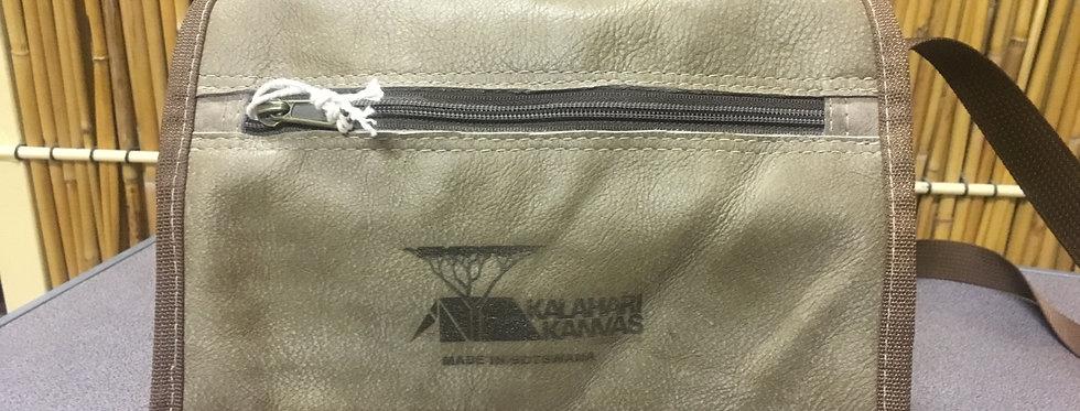 Small Jacana Leather Handbag