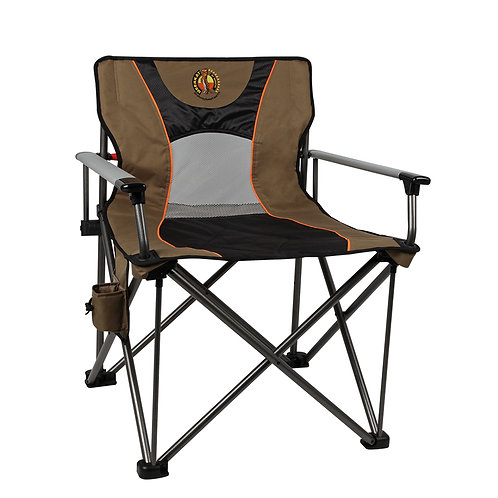 MEERKAT Goliath Solid Arm Chair