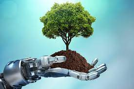 Using Technology to Help the Environment