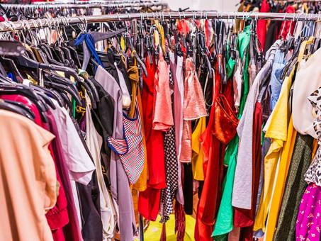 Fast fashion: Why it should go away fast