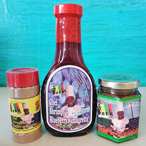 Poultry Seasoning Value Package Deal