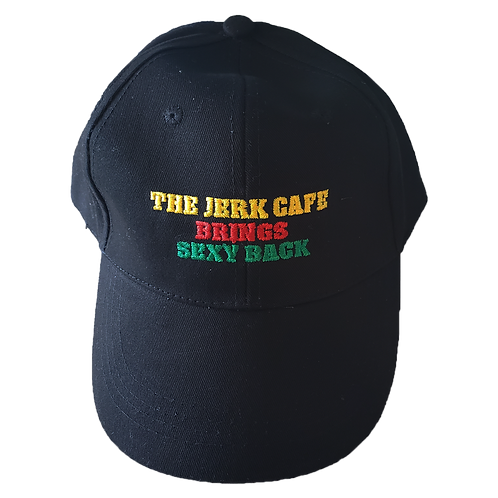 Bring the sexy back - Hat (Black)