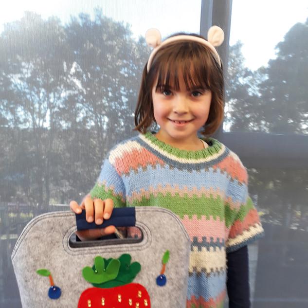 children school holiday programme art fu