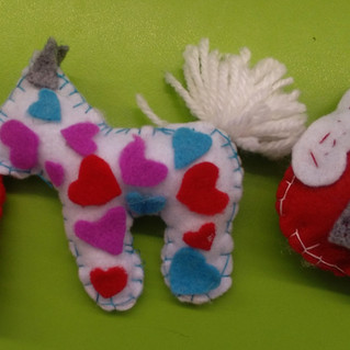children holiday programme fun art