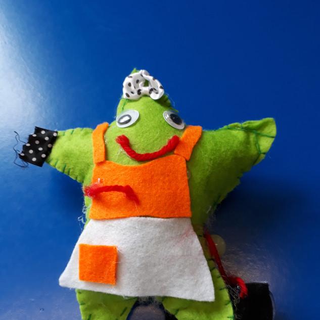 children holiday programme art fun
