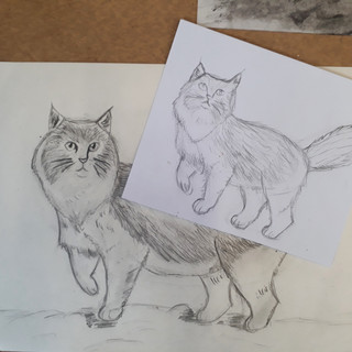 children art class saturday drawing sket