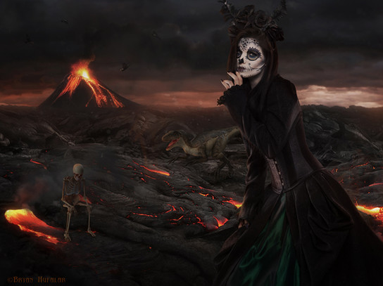 Land of Untimely Death