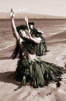 Ancient Hawaiian Hula