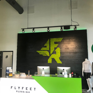 FLYFEET
