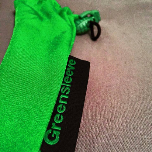 Greensleeve