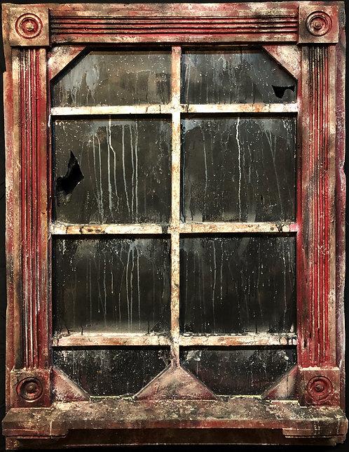 Window Cat#G77