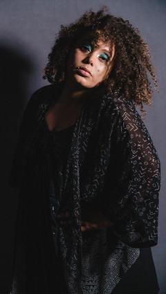 Antonia Jade King