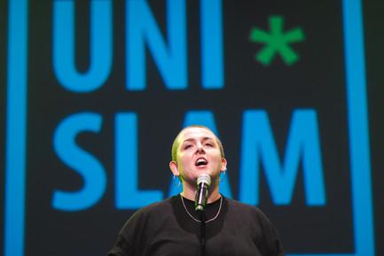 UniSlam 2020