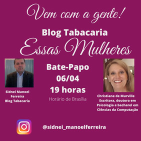 Live Blog Tabacaria