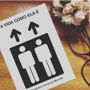 Resenha blog O DIÁRIO DE UM LEITOR
