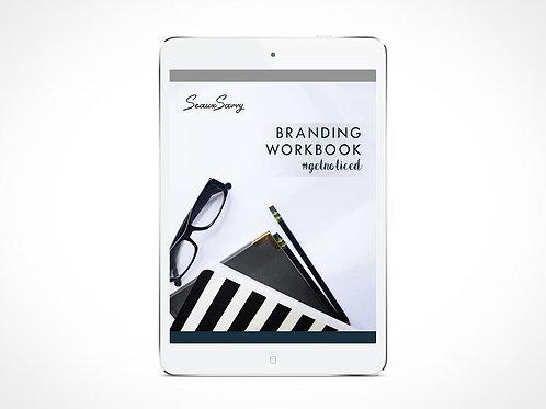 Branding Workbook