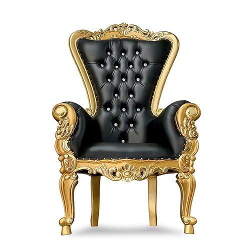 Single Throne chair
