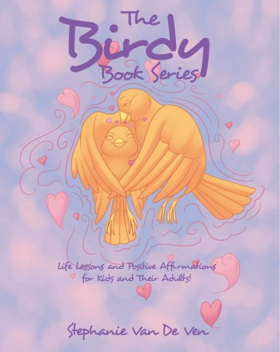 The birdy Book Cover