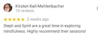 Kirsten - Google Review The Mindful mama.png