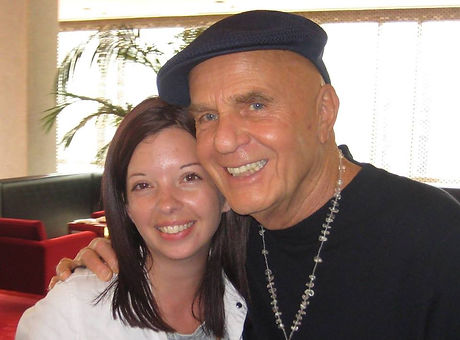 Steph and Wayne Dyer I AM.jpg
