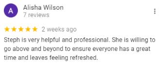 Alisha Wilson Google Review The Mindful Mama.png