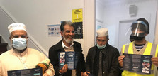 Bricklane Mosque Imam and Others