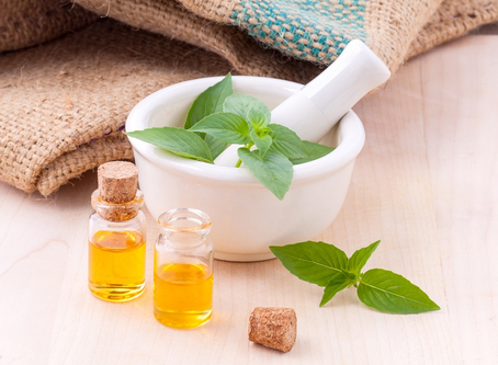 Benefits and Uses of Essential Oils