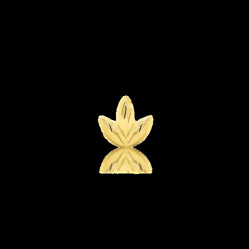 14k Gold Dr Bloom