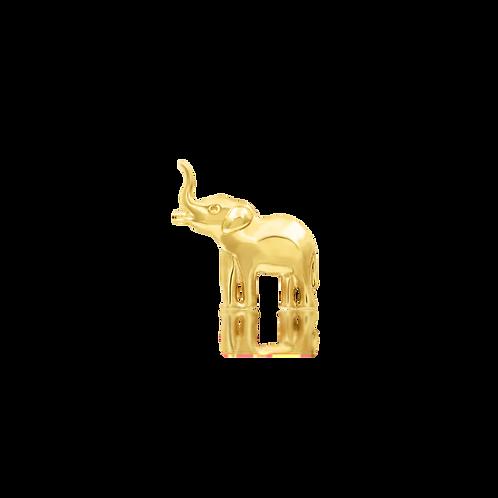 14k ELEPHANT