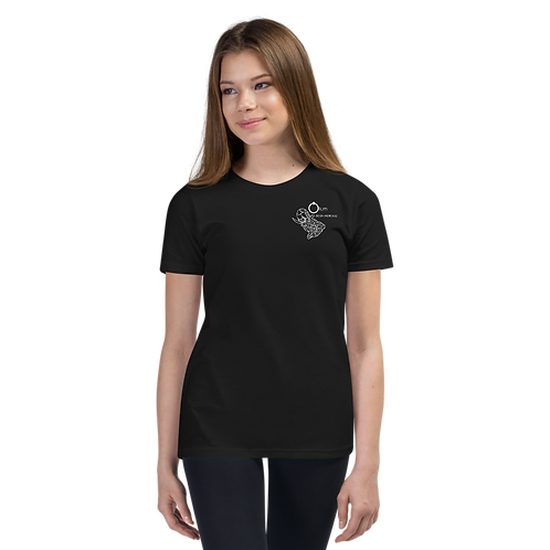 Youth Otium Short Sleeve T-Shirt