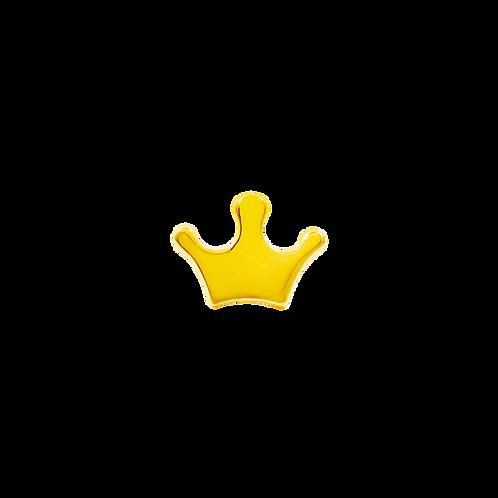 14k Gold Crown