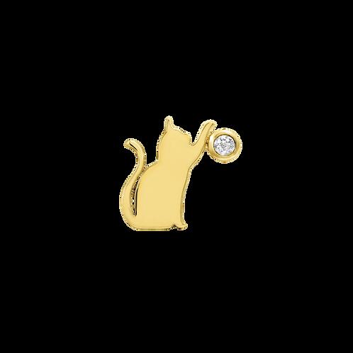 14k CAT/LASER