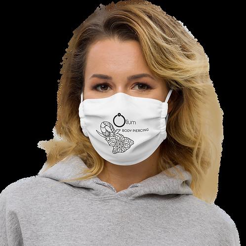 Otium Piercing Facemask
