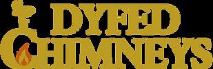 Dyfed Chimneys Logo