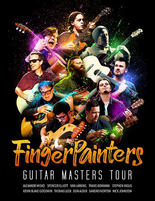 Fingerpainters1 Poster.jpg