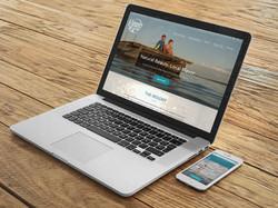 Chimney Corners Website