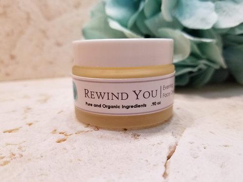 Rewind You Evening Face Cream